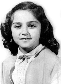Madonna / Born: Madonna Louise Ciccone, August 16, 1958 in Bay City, Michigan, USA #actor