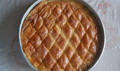 Gerçek Laz Böreği Tarifi