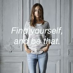 #Fine #fashion #outfit #style #denim #Blue #grey  #words #Mood #quotes #Monday #spring