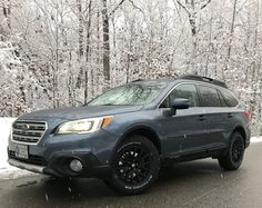 Image result for subaru outback megawarrior