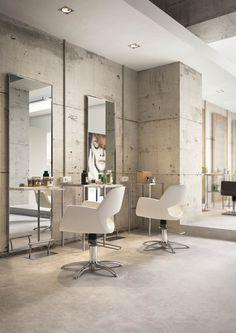 LE DESIGN A PRIX ACCESSIBLE » PIETRANERA SRL- Mobilier et matériel pour salon de coiffure made in Italy