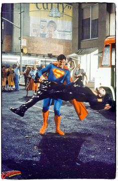 superman 2 - Google Search