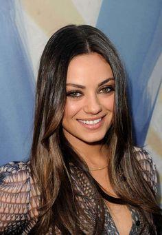 Mila Kunis The Sexiest Eyes Of Hollywood