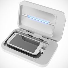 Universal Charging Sanitizer