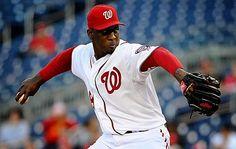 El dominicano Rafael Soriano ha decidido ponerle fin a su carrera como lanzador de Grandes Ligas..