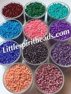 Beading Supplies, Jewelry Supplies, Craft Supplies, Seed Bead Bracelets, Seed Beads, Beads For Sale, Beaded Curtains, Beaded Cross, Jewelry Making Tools