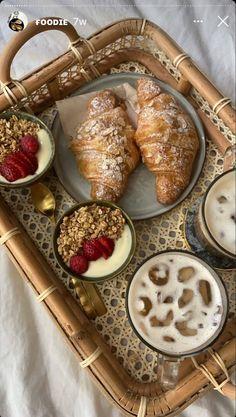 Think Food, I Love Food, Good Food, Yummy Food, Healthy Food, Healthy Eating, Food Goals, Aesthetic Food, Cute Food