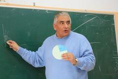 Jose Antonio Fernández Bravo: Encontrar al maestro capaz de hacer que el alumno genere ideas con…. #en5líneas