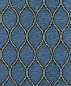 Iman Upholstery Fabric-Malta/Aegean