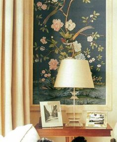 Chinoiserie Chic: Chinoiserie Wallpaper Series-de Gournay