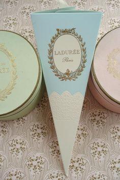 Laduree always the best taste of paris