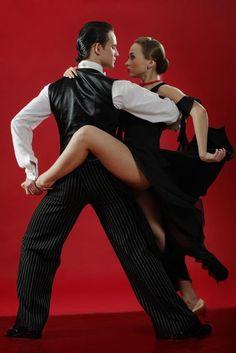 Mon Amour, Tango