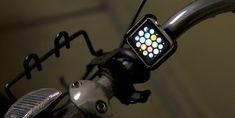MarchasyRutas  El misterio de la apple y su medidor de potencia en el ciclismo