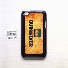 Quick Silver for iPod 4/ iPod 5 cases