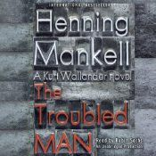Kurt Wallander's last hurrah. Made me sadder than sad. Mankell never disappoints, and this one while the end of the series, is no exception. I cried real tears for my dear friend Wallander.  I'll just have to re-read the earlier mysteries.