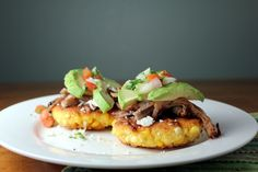 mexican corn cakes