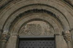 crismon catedral jaca - Buscar con Google