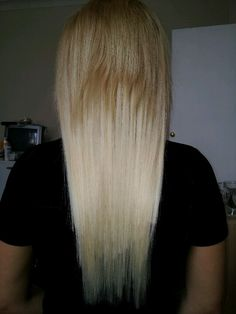 After Fitting With Micro Ring Extensions!!!
