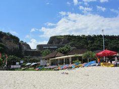 Pandawa Beach - New beach