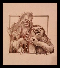Sloth: and friends