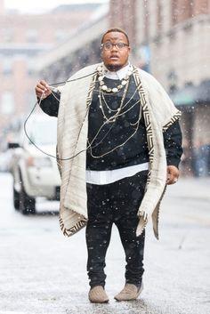 Mode homme xxl - plus size men fashion fat fashion, winter fashion outfits, baby Fat Fashion, Big Men Fashion, Mens Fashion Suits, Winter Fashion Outfits, Plus Size Fashion, Fashion Boots, Color Fashion, Fashion Sandals, Mens Suits