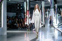 Rodarte Spring 2016 Ready-to-Wear Fashion Show Atmosphere