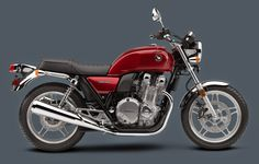 2014 Honda CB1100 price and specifications - Motorcycle Details