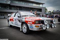 Audi Quattro A1 #Audi #cars #car #quattro