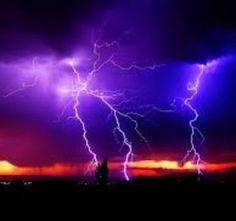 καταιγίδα και Θορ dating