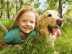 Why Every Child Can Benefit From Having A Pet