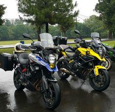 Bmw Adventure Bike, Er6n, Versys 650, Sportbikes, Cool Motorcycles, Bike Trails, Bike Life, Ducati, Clio Rs
