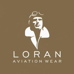 Bringing the luxury of comfort to the aviation industry, Loran Aviation Wear targets professional pilots. This iconic and professional logo ...