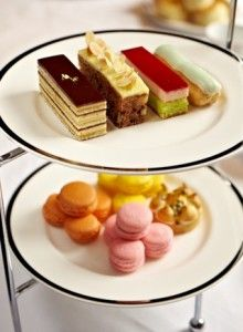 Win: Afternoon Tea at the Grand Hyatt Melbourne, competition ends Thursday 25th of April 2013.