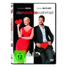 Die nackte Wahrheit: Amazon.de: Katherine Heigl, Gerard Butler, Eric Winter, John Michael Higgins, Robert Luketic, Andre Lamal, Eric Reid, Nancy Heigl: Filme & TV