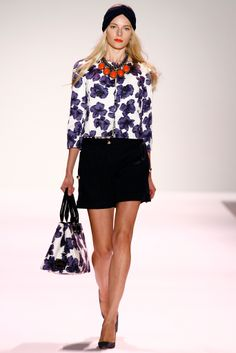 milly spring 2011 rtw