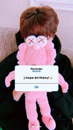 Bts Happy Birthday, J Hope Birthday, Hoseok Bts, Bts Taehyung, J Hope Tumblr, J Hope Smile, Jhope Cute, J Hope Dance, Bts Birthdays