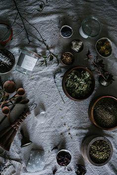 Makr x Local Milk D.I.Y. Printable Labels & Herbal Tea Blending / Beth Kirby   {local milk}, via Flickr