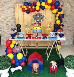 • Universo Interiores • (@universo.interiores) • Fotos y videos de Instagram Paw Patrol Birthday Decorations, Paw Patrol Birthday Theme, 2nd Birthday Party Themes, 4th Birthday, Baby Party, Instagram, Frappe, Videos, Birthdays