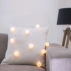 Cotton Ball Fairy Lights by the perfect gift for Explore more unique gifts in our curated marketplace.