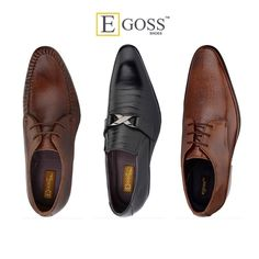 a816c1569db021 What are the different types of dark leather-like shoes  - Quora Different  Types