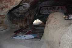 The cave of Hera which witnessed the start of the revelation of the Holy Quran to Prophet Mohammed ( Peace be upon him Islamic Images, Islamic Pictures, Islamic Art, Islamic Quotes, Hadith, Alhamdulillah, History Of Islam, Mekkah, Islamic Information
