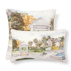 Park Cushion | ZARA HOME United Kingdom