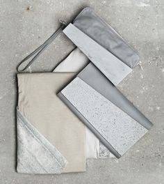 The World's First 'Concrete' Ready-to-Wear And Accessories Collection By IVANKA   Yatzer