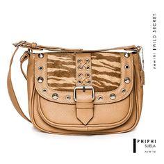 PHI PHI Suela  #leather #aw16 #wildsecret #phiphi