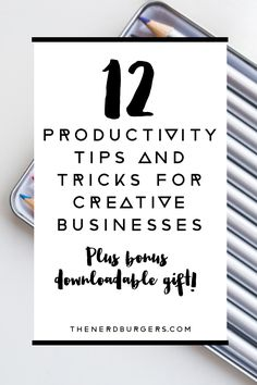 Want to get more organised, stay focused, be more productive and achieve your…