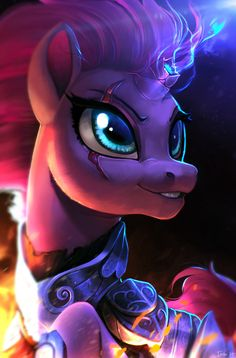 Image result for tempest my little pony
