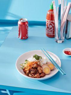 Thit Kho (Pork Belly and Eggs) — The Design Files | Australia's most popular design blog.