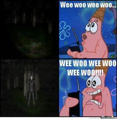 I have no idea what game that is...but this is one of my favorite moments  in spongebob  Haha