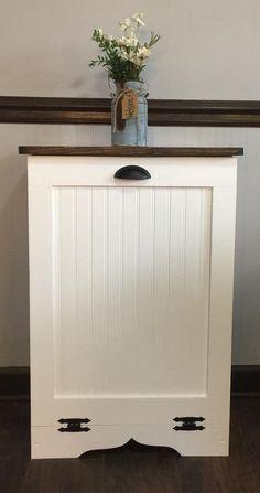 10 best cabinet trash can images furniture kitchen ideas diy kitchen rh pinterest com