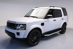 2016 Land Rover LR4 2016 LAND ROVER LR4 HSE LUX AWD PANO ROOF NAV 20'S 25K #795661 Texas Direct Auto